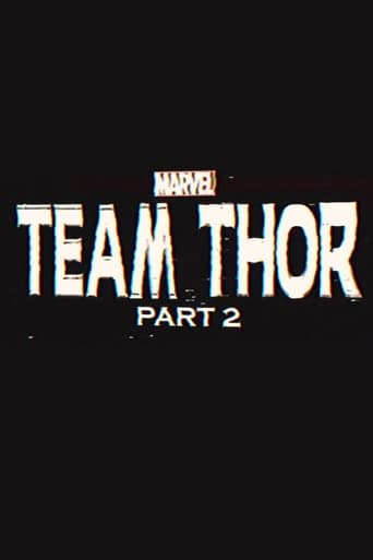 Team Thor : Part 2