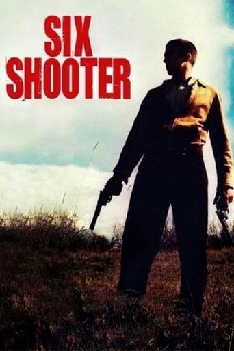 六发子弹的手枪