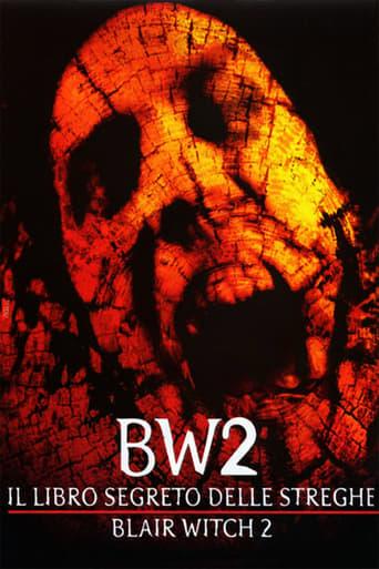 Il libro segreto delle streghe - Blair Witch 2