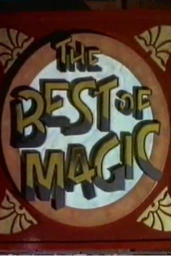 The Best of Magic