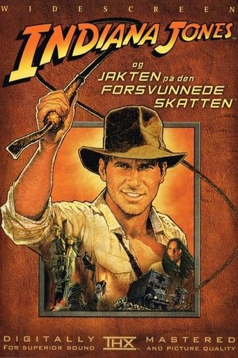 Indiana Jones Og Jakten På Den Forsvunne Skatten