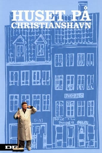 The House at Christianshavn