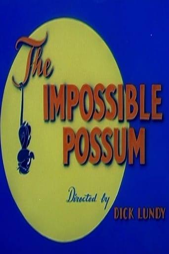 The Impossible Possum