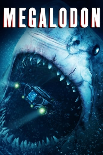 Watch MegalodonFull Movie Free 4K