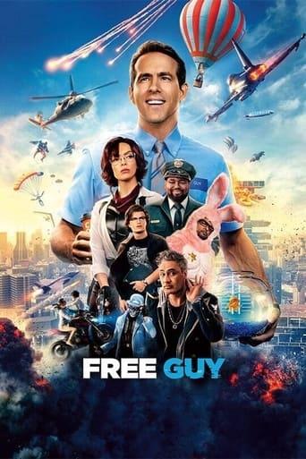 Watch Free Guy Full Movie Online Free HD 4K