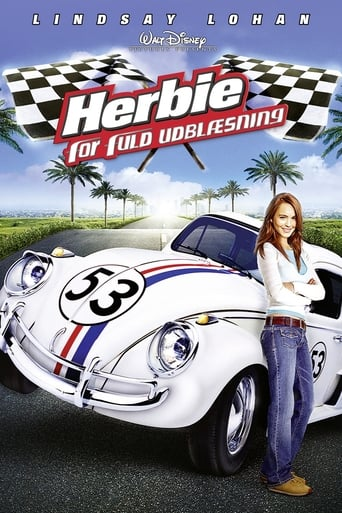 Herbie For Fuld Udblæsning