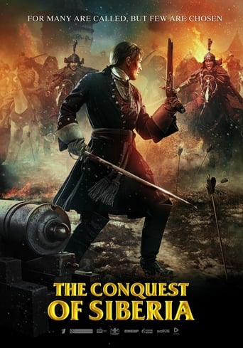 Watch The Conquest Of SiberiaFull Movie Free 4K