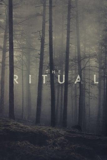 The Ritual Movie Free 4K