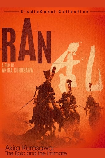 Akira Kurosawa: The Epic and the Intimate