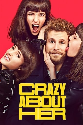 Watch Crazy About HerFull Movie Free 4K