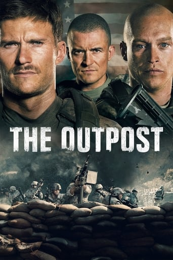 Watch The Outpost Full Movie Online Free HD 4K