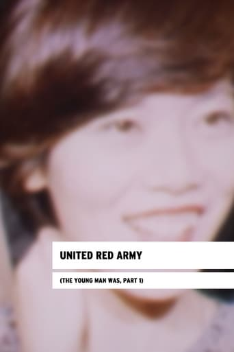 United Red Army (The Young Man Was, Part I)