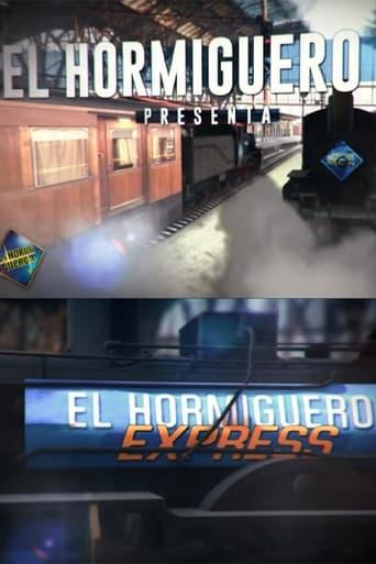 Asesinato en el Hormiguero Express