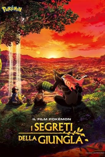 Il film Pokémon - I segreti della giungla