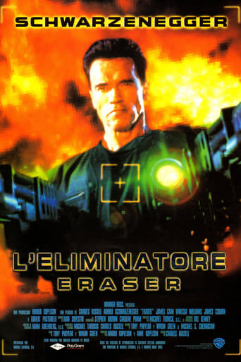 L'Eliminatore - Eraser