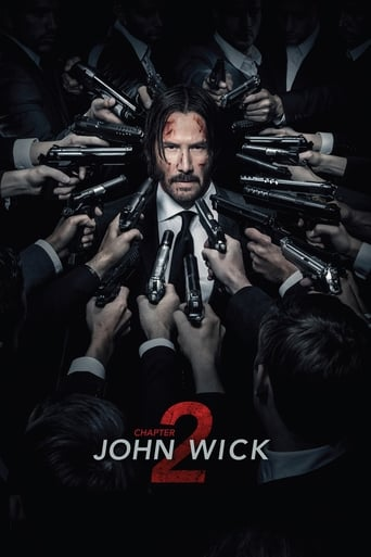 John Wick: Chapter 2 Movie Free 4K