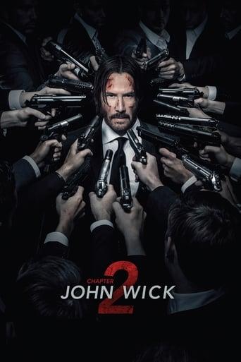 Watch John Wick: Chapter 2 Online
