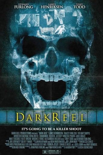 Dark Reel - Blood Movie