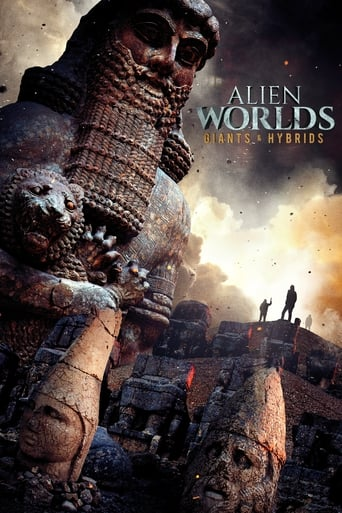 Alien Worlds: Giants and Hybrids