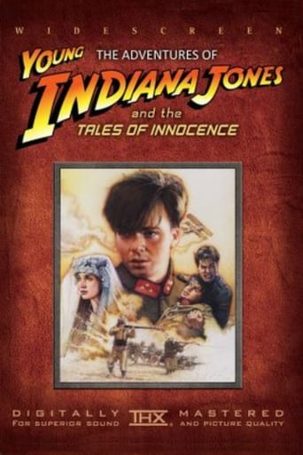The Adventures of Young Indiana Jones: Tales of Innocence