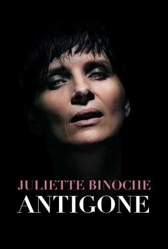Antigone at the Barbican