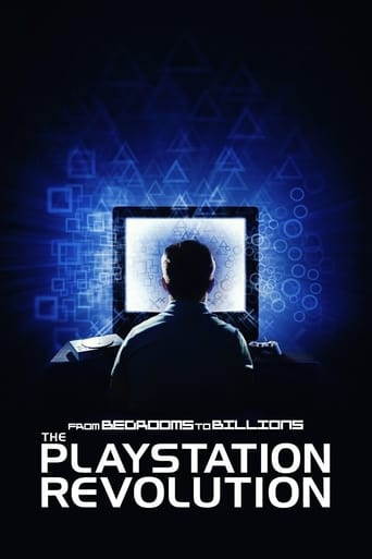 From Bedrooms to Billions : The PlayStation Revolution