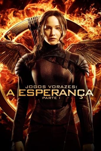 The Hunger Games: A Revolta - Parte 1