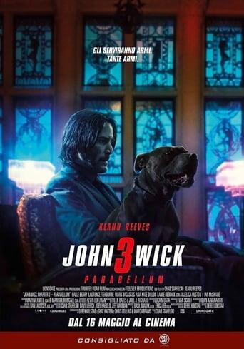 Watch John Wick 3 - Parabellum Full Movie Online Free HD 4K
