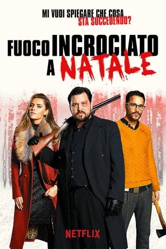 Watch Fuoco incrociato a Natale Full Movie Online Free HD 4K