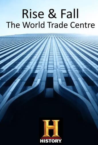 Rise & Fall: The World Trade Center