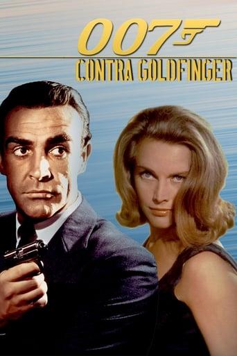 007 - Contra Goldfinger