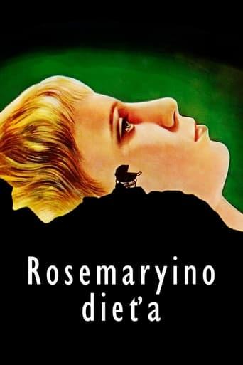 Rosemaryino dieťa