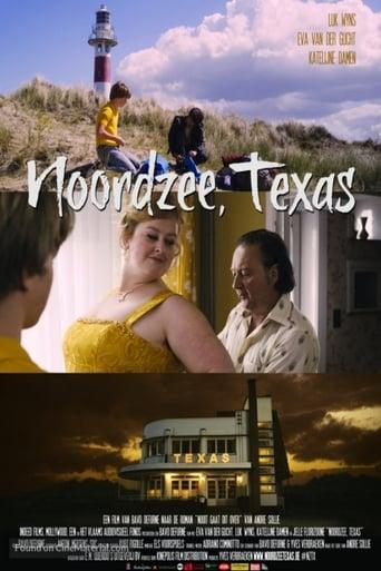 Texas a tengernél