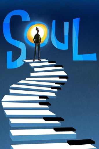 Watch Soul Full Movie 4K Free