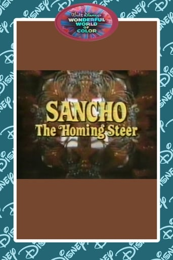 Sancho, the Homing Steer