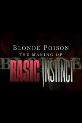 Blonde Poison: The Making of 'Basic Instinct'
