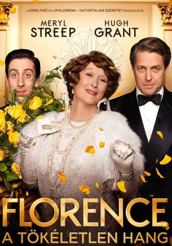 Florence - A tökéletlen hang