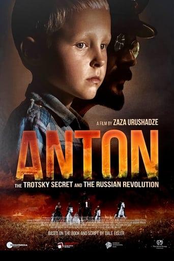 Watch AntonFull Movie Free 4K