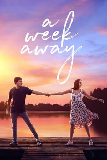 Watch A Week Away Full Movie Online Free HD 4K