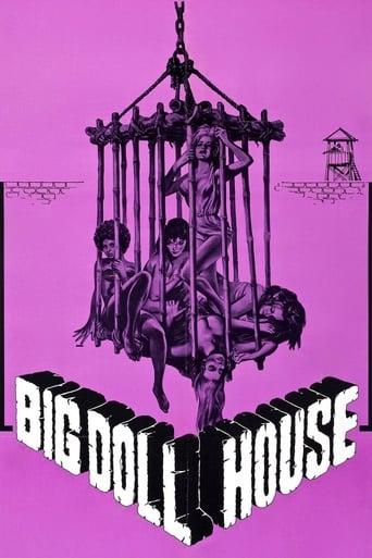 Big Doll House