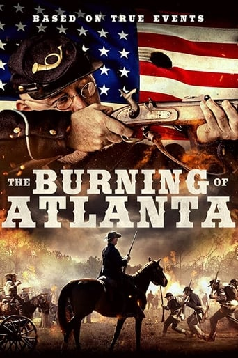 Watch The Burning of Atlanta Online