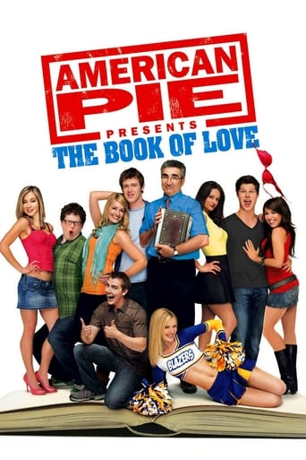American Pie Presents: The Book of Love Movie Free 4K
