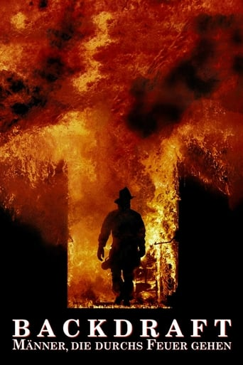 Backdraft - Männer, die durchs Feuer gehen