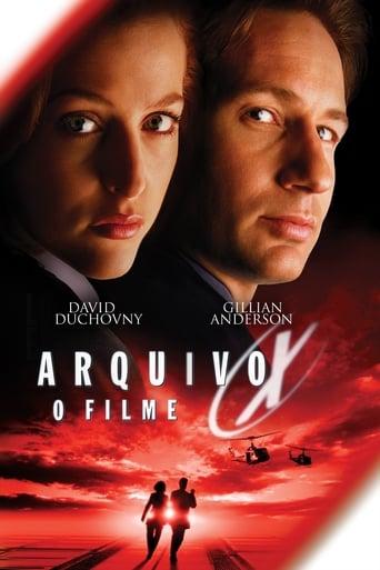 Ficheiros Secretos: O Filme - The X Files: The Movie