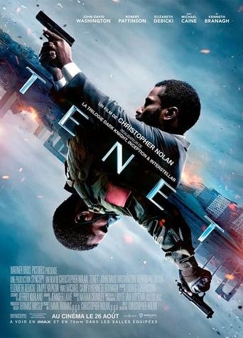 Watch Tenet Full Movie Online Free HD 4K