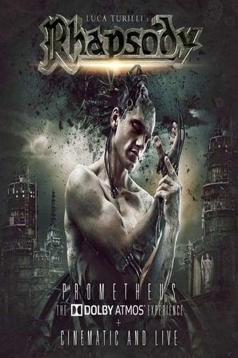 Luca Turilli's Rhapsody: Prometheus: The Dolby Atmos Experience