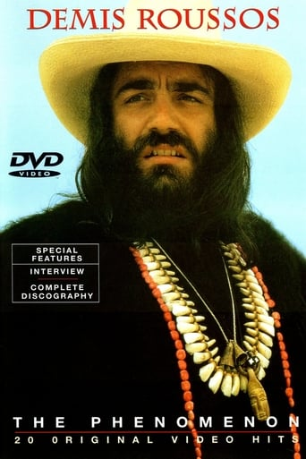 Demis Roussos: The Phenomenon