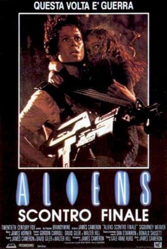 Aliens - Scontro Finale