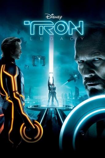 thumb TRON: Legacy