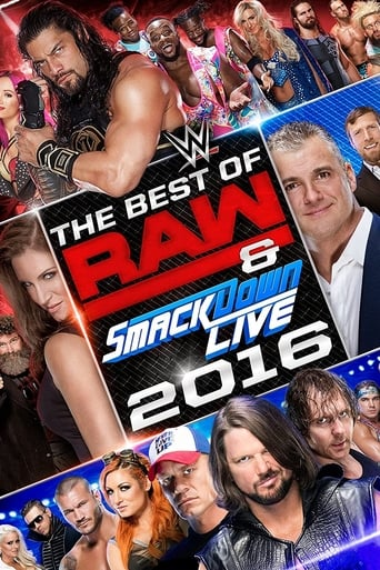 WWE Best of Raw & SmackDown Live 2016